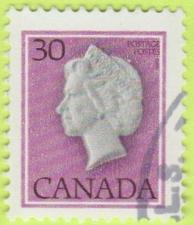 Buy [CA0791] Canada Sc. no. 791 (1982) Used