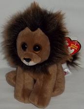 Buy Ty Beanie Baby 'Cecil' the Zimbabwe Lion