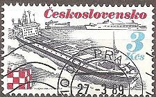 Buy [CZ2739] Czechoslovakia: Sc. no. 2739 (1989) CTO