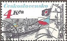 Buy [CZ2740] Czechoslovakia: Sc. no. 2740 (1989) CTO