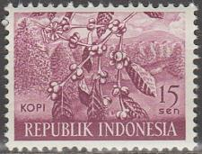 Buy [ID0496] Indonesia: Sc. no. 496 (1960) MNH