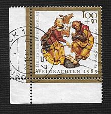 Buy German Used Scott #B686 Catalog Value $1.20