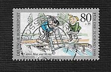Buy German Used Scott #B691 Catalog Value $1.30