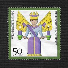 Buy German Hinged NG Scott #B697 Catalog Value $.60