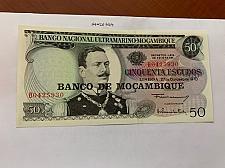 Buy Mozambique 50 escudos banknote 1970 #3