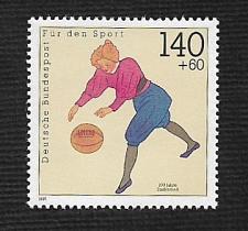 Buy German MNH Scott #703 Catalog Value $2.00