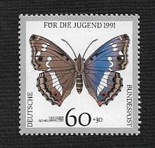 Buy German MNH Scott #707 Catalog Value $.80