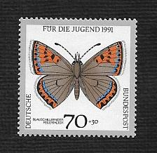 Buy German MNH Scott #708 Catalog Value $.85