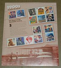 Buy US, Scott# 3182-3191, set of 10 sheets; Celebrate the Century sheets of 15 each(0111)