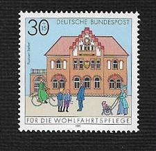 Buy German MNH Scott #714 Catalog Value $.55