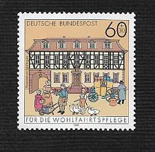 Buy German MNH Scott #715 Catalog Value $.80
