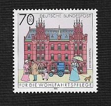 Buy German MNH Scott #716 Catalog Value $1.00