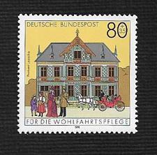 Buy German MNH Scott #717 Catalog Value $1.20