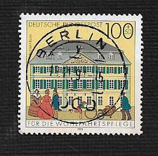 Buy German Used Scott #B718 Catalog Value $1.60