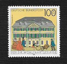 Buy German MNH Scott #718 Catalog Value $1.60