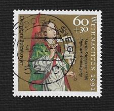 Buy German Used Scott #B720 Catalog Value $.85