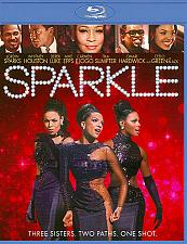 Buy sparkle .. blu-ray