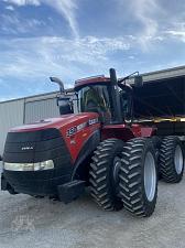 Buy 2013 Case IH Steiger 350 HD Tractor
