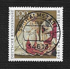 Buy German Used Scott #B740 Catalog Value $1.20