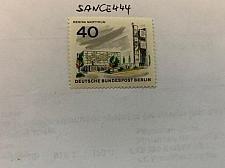 Buy Berlin New Architecture Regina Martyrum Memorial mnh 1965 stamps