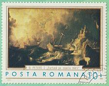 Buy [RO2262] Romania Sc. no. 2262 (1971) CTO