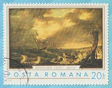 Buy [RO2263] Romania Sc. no. 2263 (1971) CTO