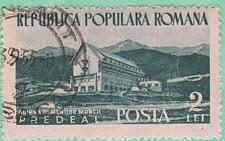 Buy [RO0989] Romania Sc. no. 989 (1954) CTO