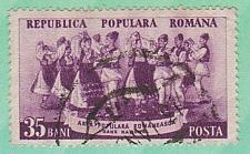 Buy [RO0929] Romania Sc. no. 929a (1953) CTO