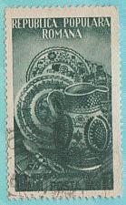 Buy [RO0927] Romania Sc. no. 927 (1953) CTO
