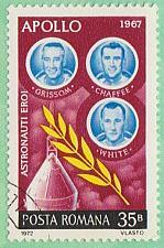 Buy [RO2388] Romania Sc. no. 2388 (1972) CTO