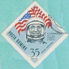 Buy [RO9154] Romania Sc. no. C154 (1964) CTO