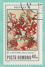 Buy [RO22922] Romania Sc. no. 2922 (1979) CTO