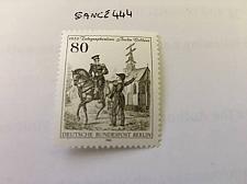 Buy Berlin Telegraph mnh 1983 stamps