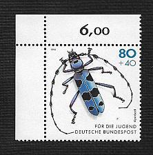 Buy German MNH Scott #745 Catalog Value $1.50