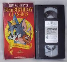 """Buy """"Tom and Jerry's 50th Birthday Classics"""