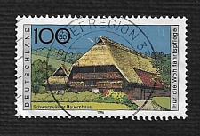 Buy German Used Scott #B804 Catalog Value $1.10