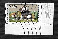 Buy German Used Scott #B805 Catalog Value $1.10