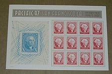 Buy US, Scott# 3140, sixty cent George Washington sheet of 12 stamps (0134)