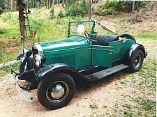 Buy 1928 Chevrolet Cabriolet Convertible For Sale in Evergreen, Colorado 80437
