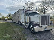 Buy 1996 Peterbilt 379EXHD Semi Tractor For Sale in Mcalester, Oklahoma 74501