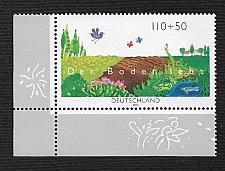 Buy German MNH Scott #B866 Catalog Value $2.25
