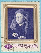 Buy [RO1862] Romania: Sc. no. 1862 (1966) Used