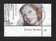 Buy German Used Scott #B893 Catalog Value $2.00
