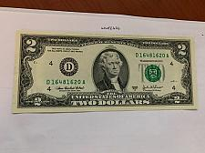 Buy United States Jefferson $2 uncirc. banknote 2003 #4