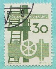 Buy [DE0449] Denmark Sc. no. 449 (1968) Used