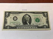 Buy United States Jefferson $2 uncirc. banknote 1976 #4