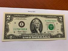 Buy United States Jefferson $2 uncirc. banknote 2003 #6