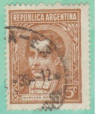 Buy [AR0427] Argentina: Sc. No. 427 (1935-1951) Used
