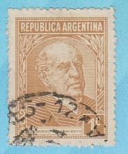 Buy [AR0419] Argentina: Sc. No. 419 (1935-1951) Used