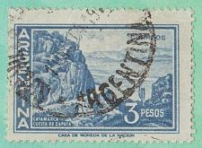 Buy [AR0693] Argentina: Sc. No. 693 (1959-1970) Used